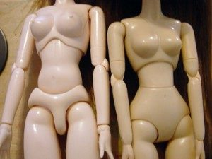 Body Size Matters on Human Vocal Attractiveness