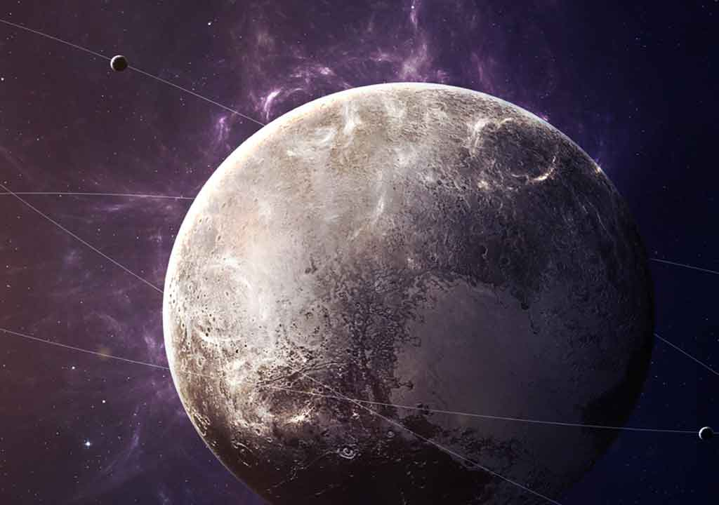 Pluto History | The Planets | Vedic AstrologyAstrology Blog