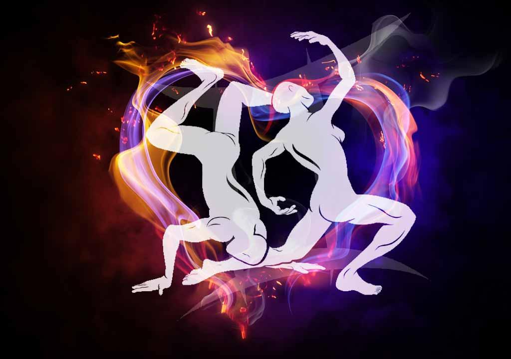 Zodiac Gemini Love