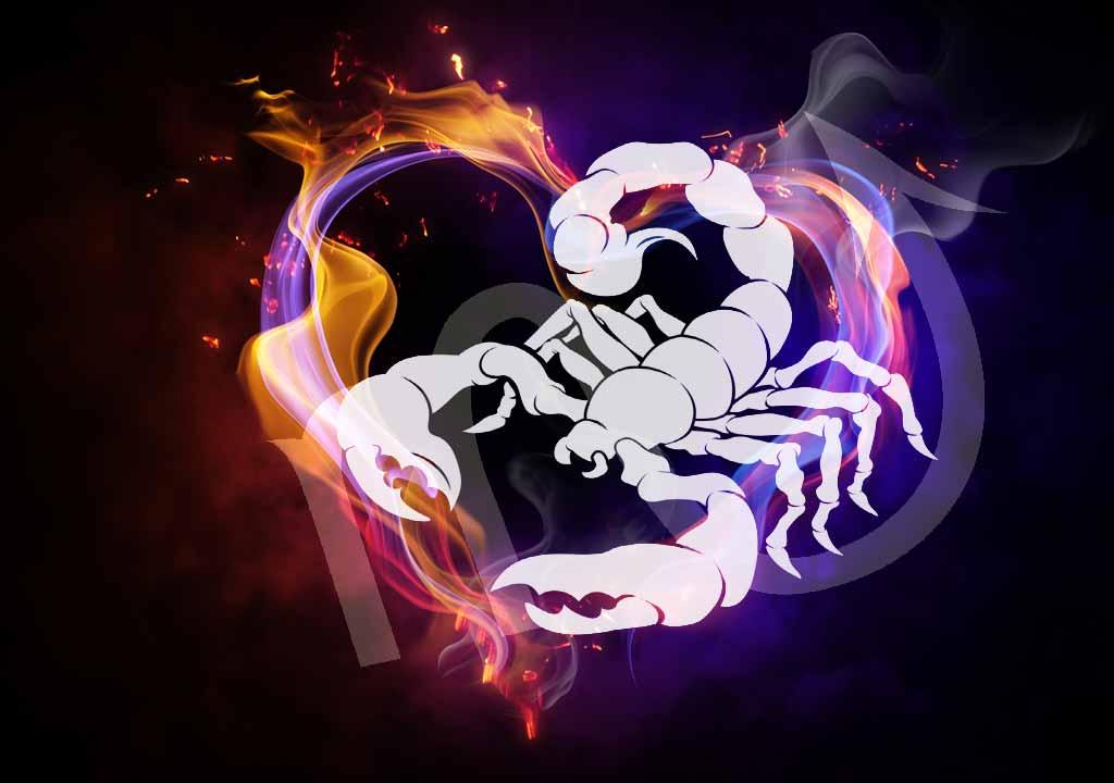 Zodiac Scorpio Love