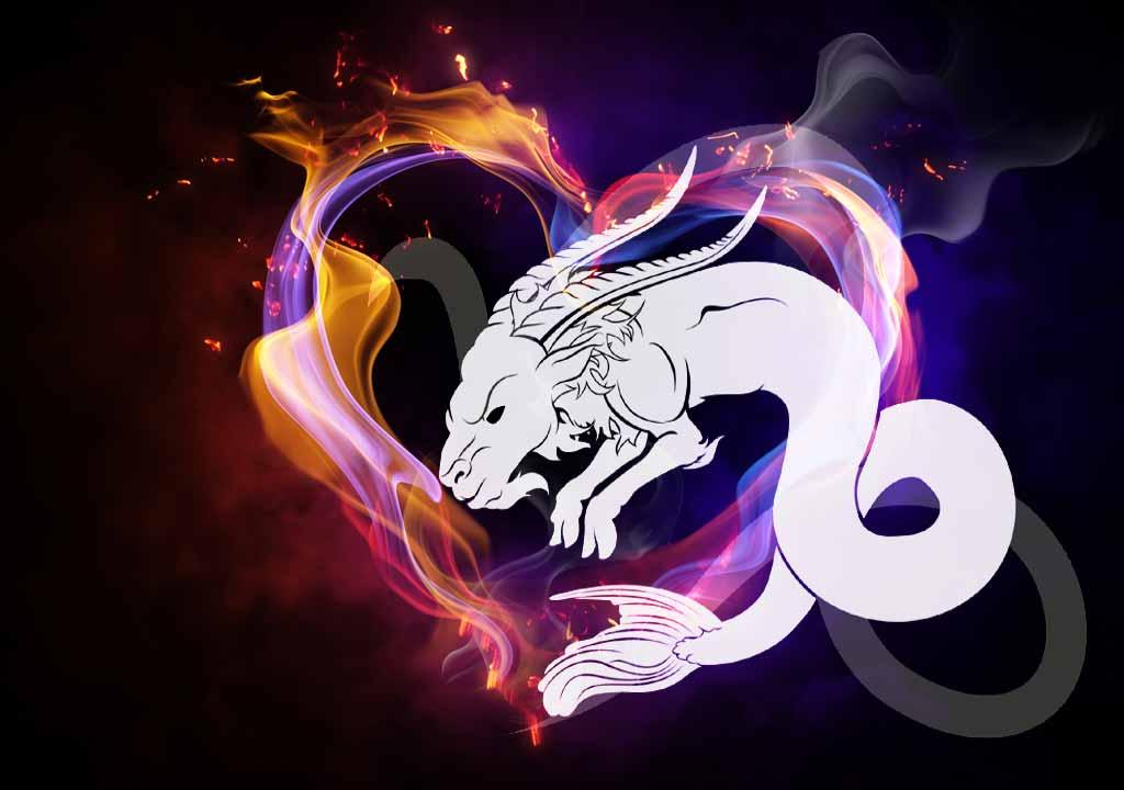 Zodiac Capricorn Love