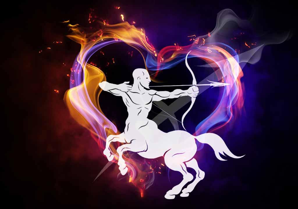 Zodiac Sagittarius Love