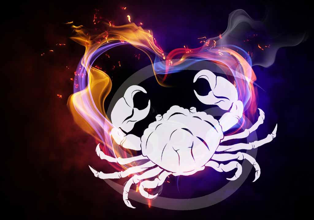 Zodiac Cancer Love