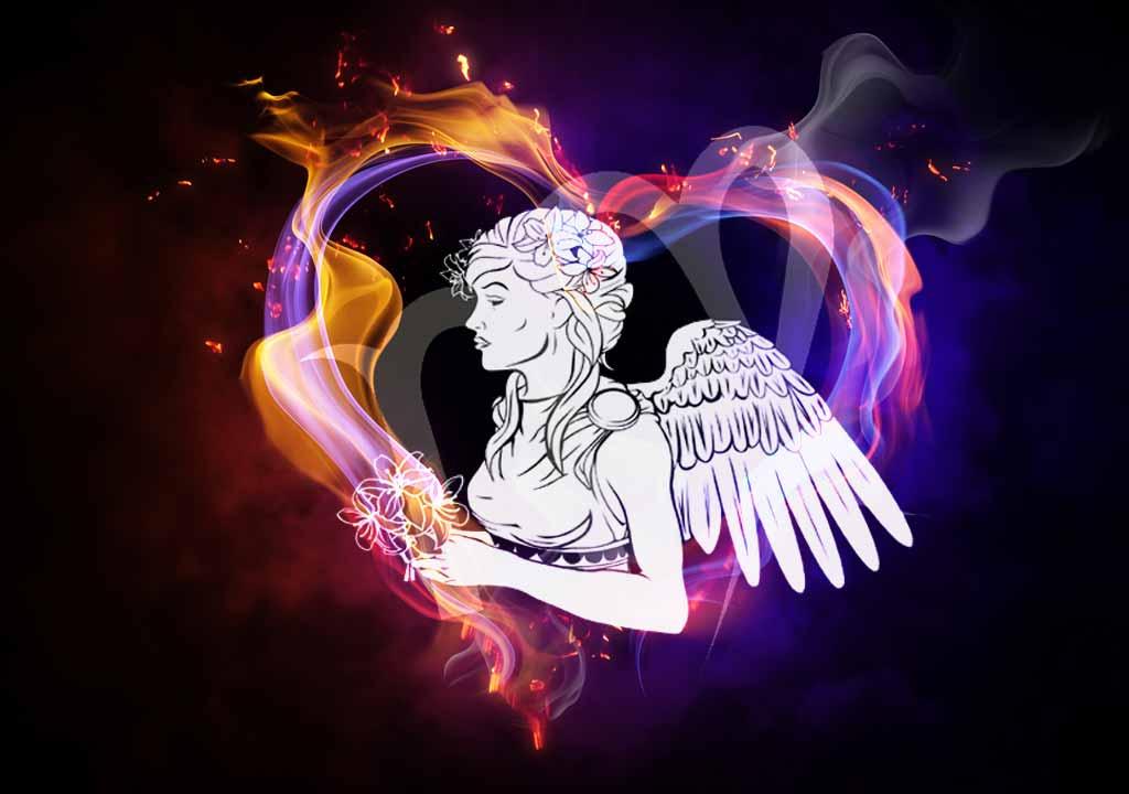 Zodiac Virgo Love