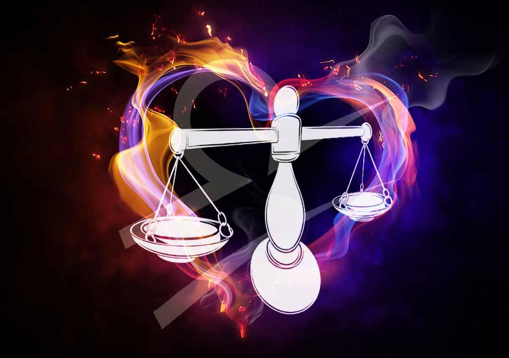 Zodiac Libra Love