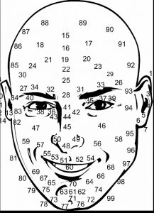 face reading astrology software