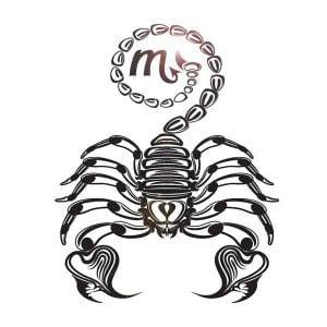 ASTROLOGY-ASC--scorpio