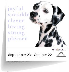ASTROLOGY-CANINE---LIBRA