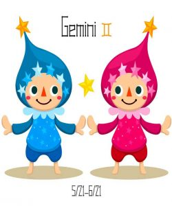 ASTROLOGY-CHILDREN-GEMINI