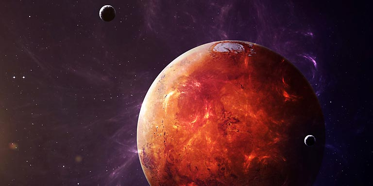 ASTROLOGY-PLANETS-MARS