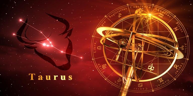 ASTROLOGY ZODIAC 2--TAURUS-SM