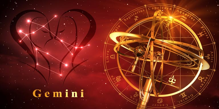 Gemini Zodiac Sign Symbol May 21 Jun 20 Astrology
