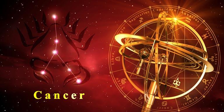 ASTROLOGY ZODIAC 4-CANCER-SM