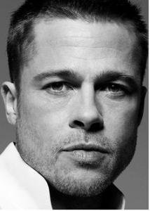 Face Reading - Brad Pitt