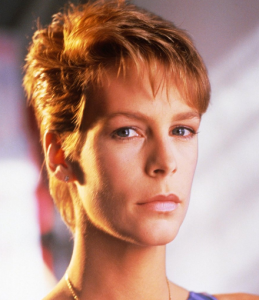 Face Reading - Jamie Lee Curtis