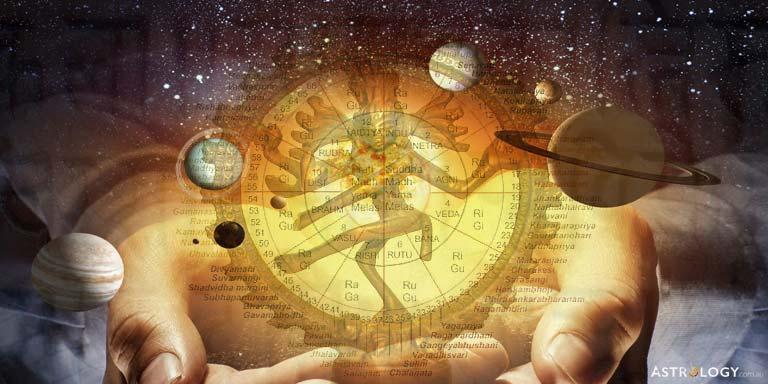 Vedic Planetary Healing | Astrology com au
