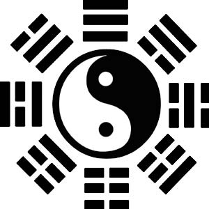 Trigramme, Hexagramme, Ennéagramme I-CHING