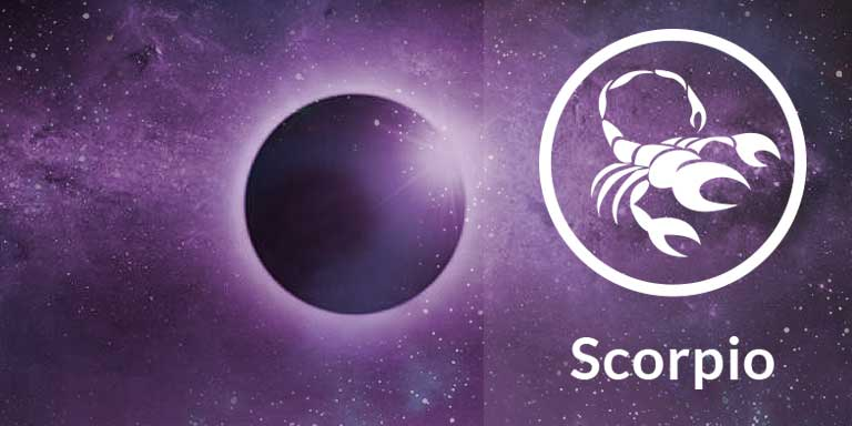Scorpio - Karma, Luck & Spirituality | Astrology com au
