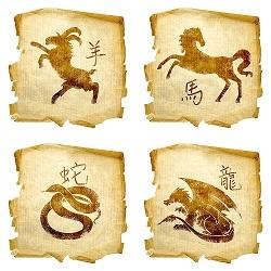 DRAGON-SNAKE-HORSE-GOAT