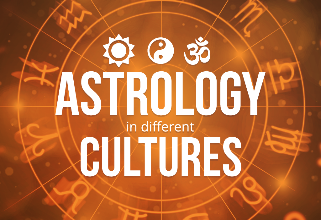 818bafd9e Astrology in Different Cultures