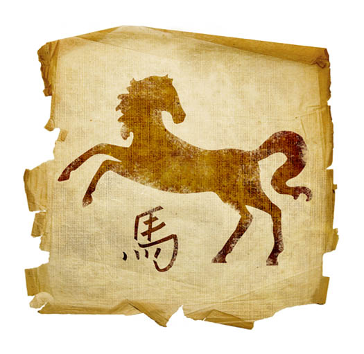 CHINESE HORSE