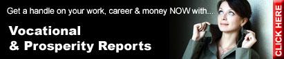 CAREER REPORT BY ASTROLOGY.COM.AU