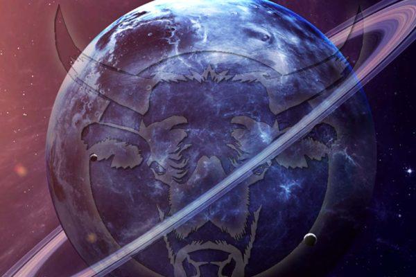 Uranus in the Disruptor in Taurus