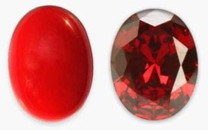 Aries Lucky Gem