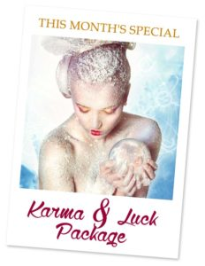 Karma and Luck Package