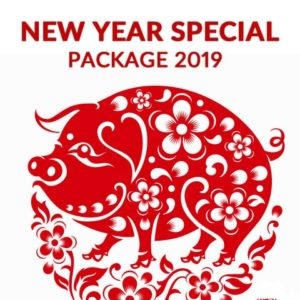 NEW YEAR SPECIAL PACKAGE 2019