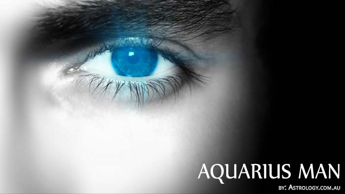 Aquarius Star Sign & Zodiac Symbol, January 21 - February 19