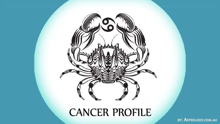 Cancer Star Sign & Zodiac Symbol, June 22 - July 22