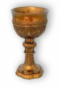 cup pagan Christianity symbol