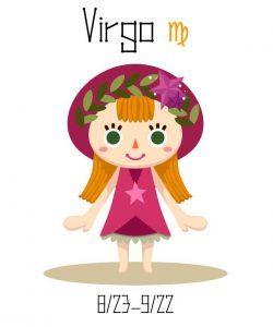 ASTROLOGY-CHILDREN-VIRGO