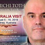Dadhichi Australia Visit August 2019