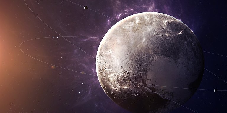 What Is Pluto Called In Hindi Astrology