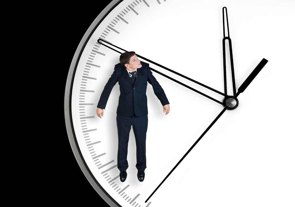 SHRINKING-TIMELINE