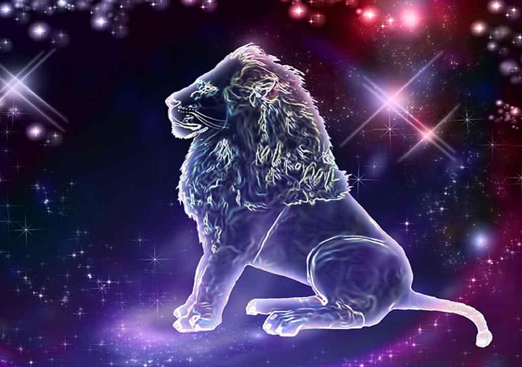 Zodiac Leo Horoscope