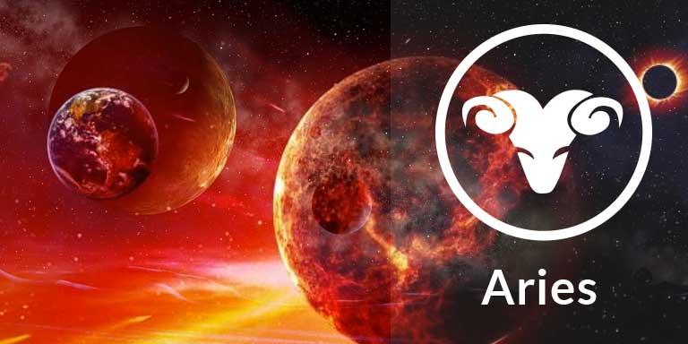 Aries Karma Luck and Spirituality