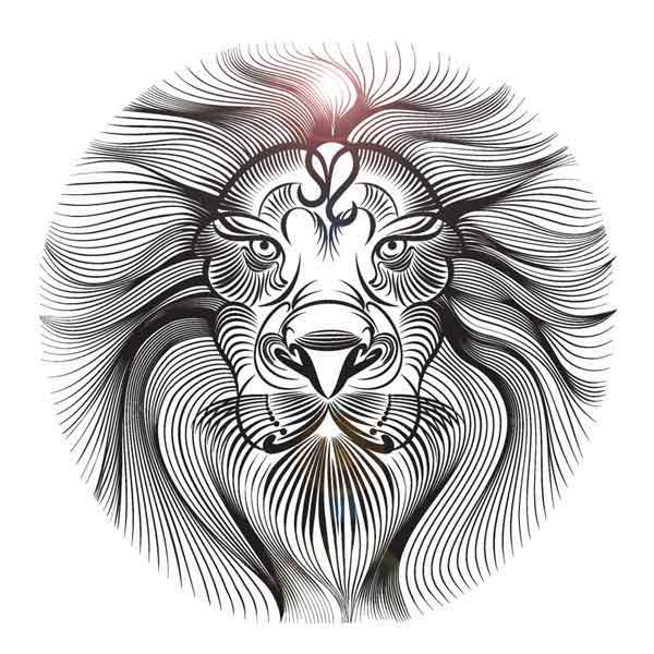 Ascendant or Rising Sign - Leo