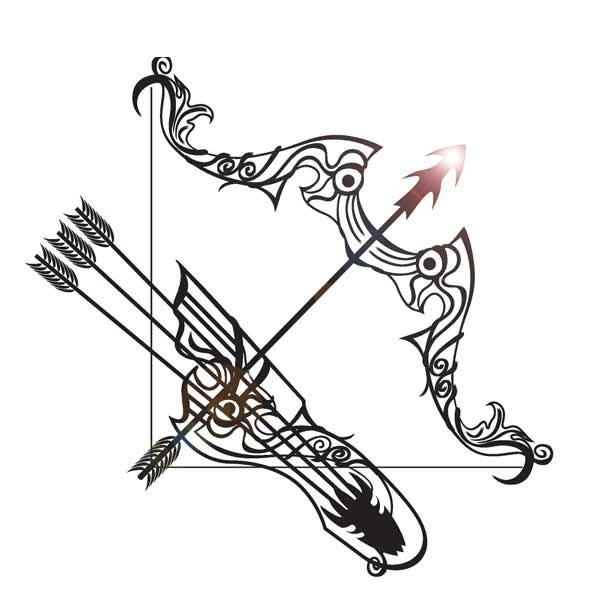 Ascendant or Rising Sign - Sagittarius