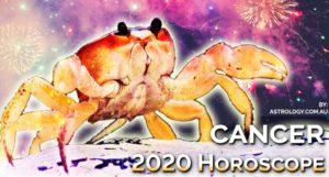 CANCER 2020 YEARLY HOROSCOPE