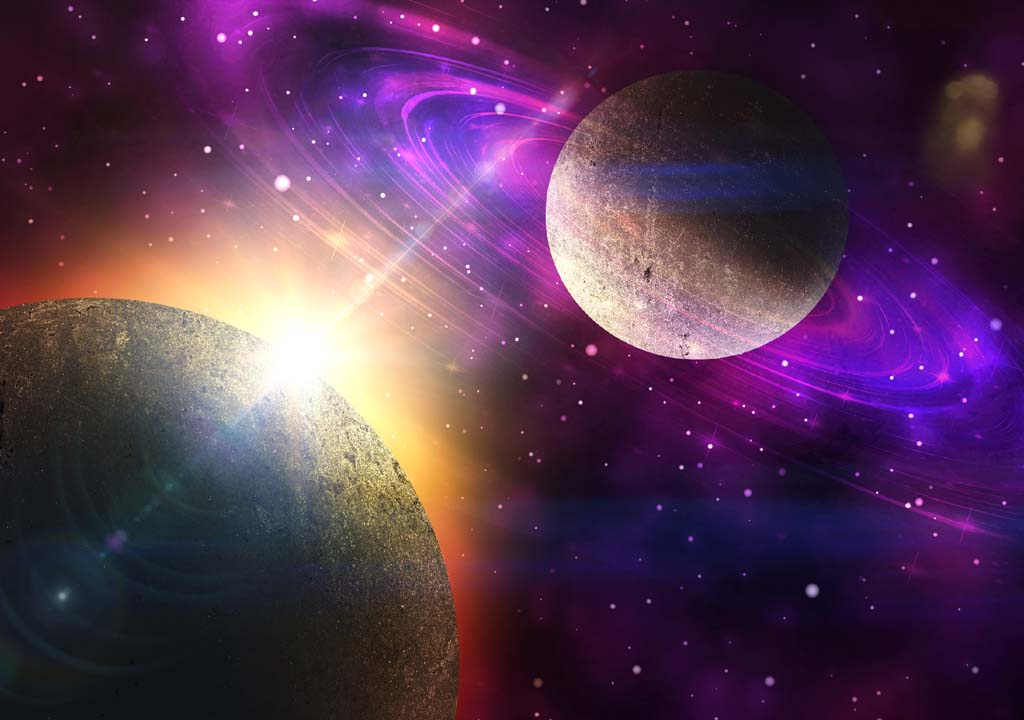 Jupiter and Finding Your Mojo in 2020