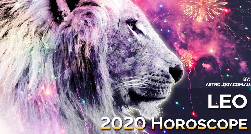 LEO YEARLY 2020 HOROSCOPE