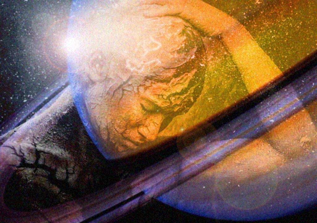 Saturn: Resistance Versus Acceptance