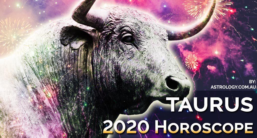 TAURUS 2020 YEARLY HOROSCOPE