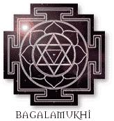 Bagalamvkhi The Power of Cruelty