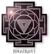 Bhairavi The Power of Death