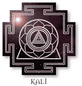Kali - Power of Time