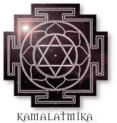 kamalatmika Power of Wealth and Prosperity